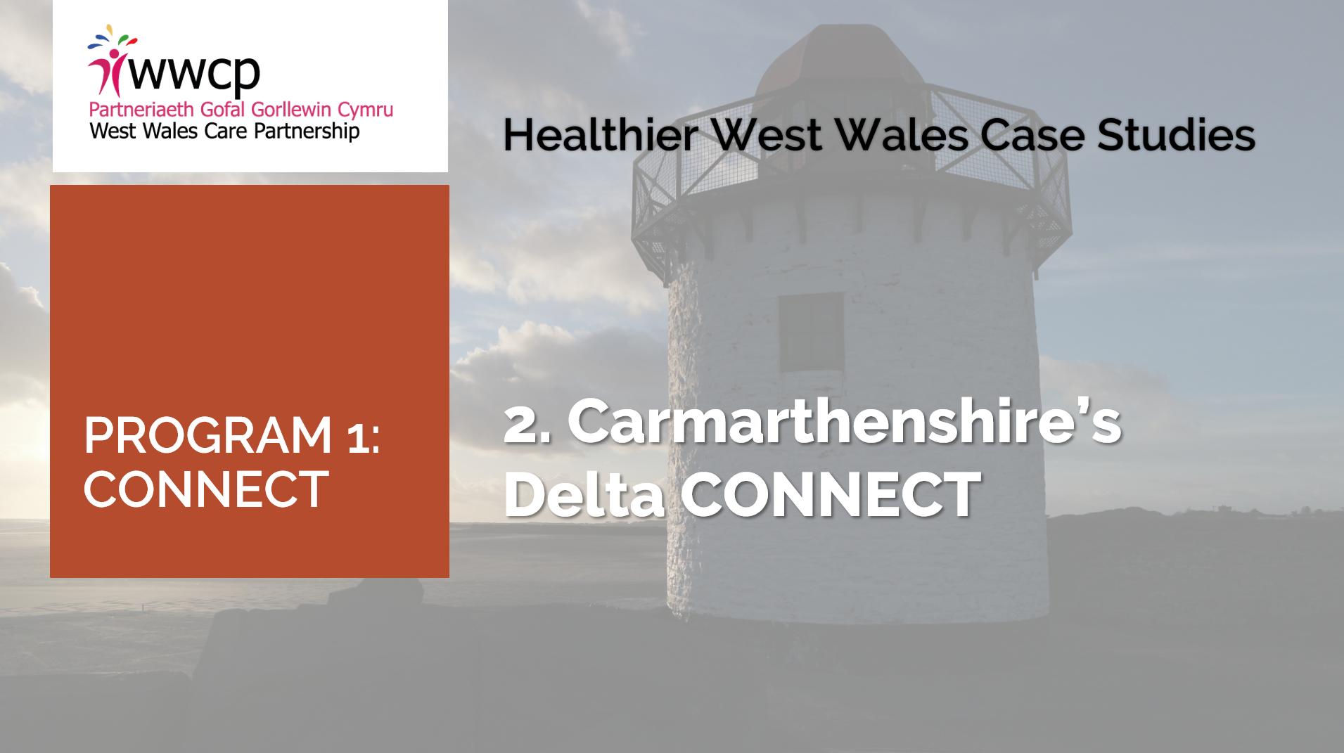 2 Carmarthenshire