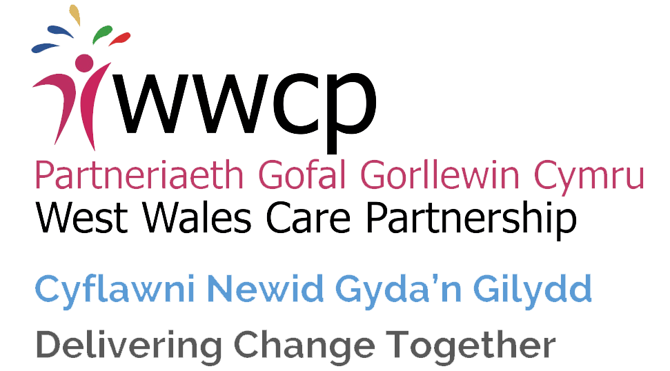 West Wales Regional Partnership Board Meeting 25 March 2019